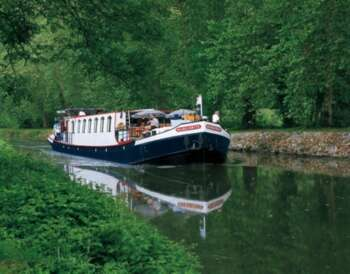 Mit Rad Und Schiff Durch Frankreich 2018 Schiff Dutch Barge Cruises