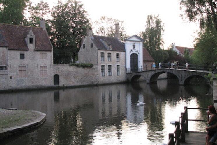Zwaantje Brugge 1