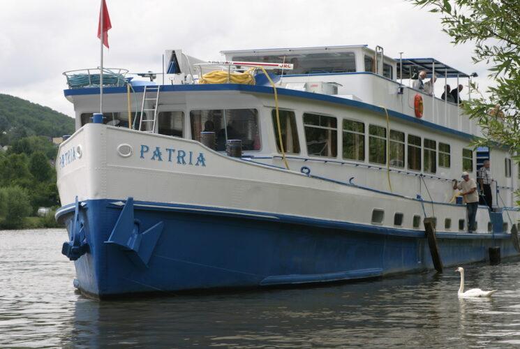 Patria Boeg