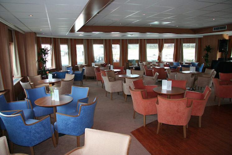 Lounge De Amsterdam