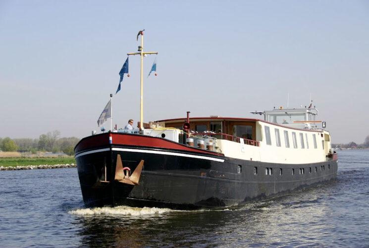 Lena maria boat bike