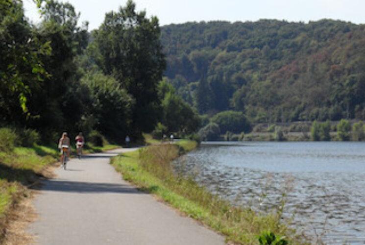 Florentina Biking 2