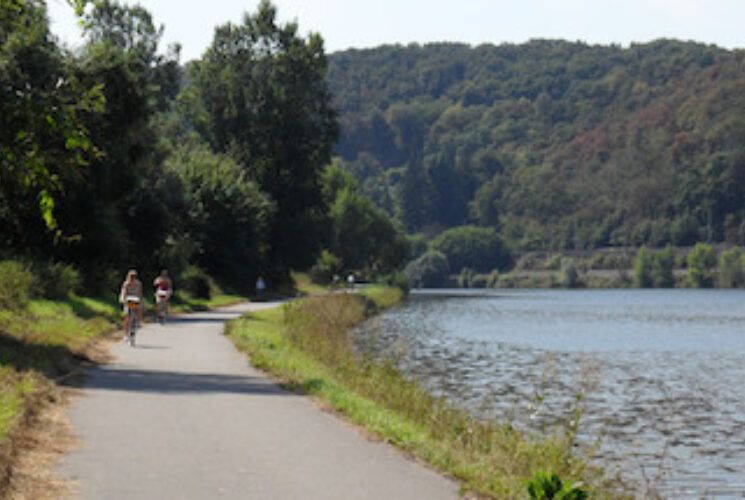 Florentina rivercruise bike tour
