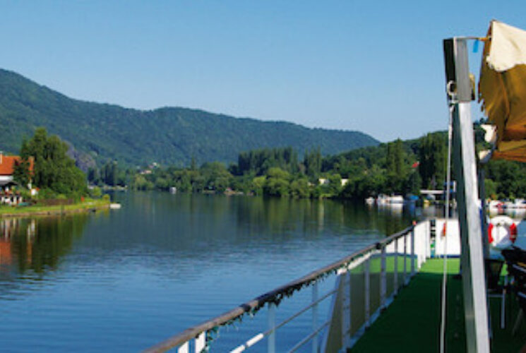MS Florentina river cruise