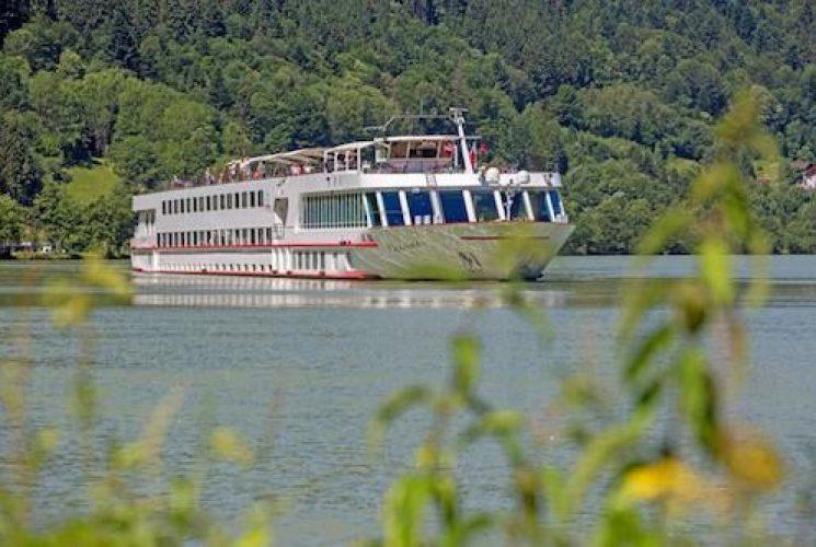Carrisima Ship