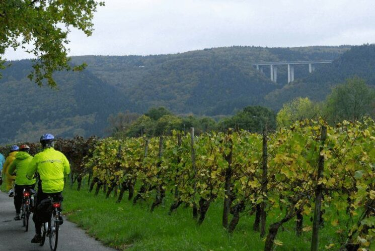 Cochem Metz Cycling 5