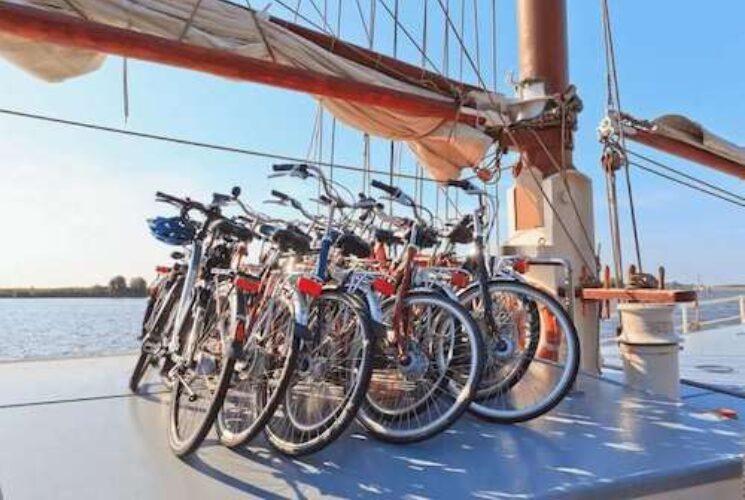 Elizabeth Deck Bikes 2