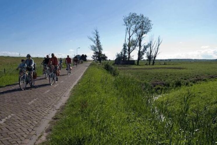 Hansa Highlights cycle tour