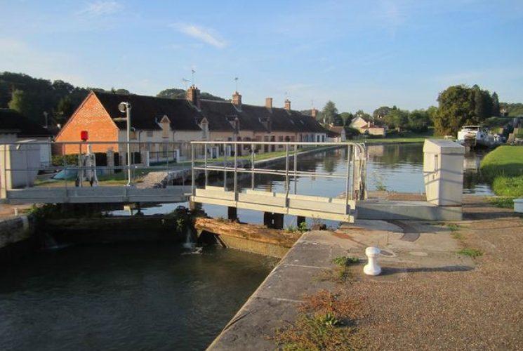 Loire Sluis