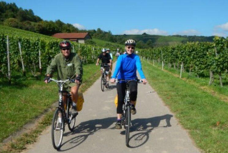 Mosel  Saar Cyclists