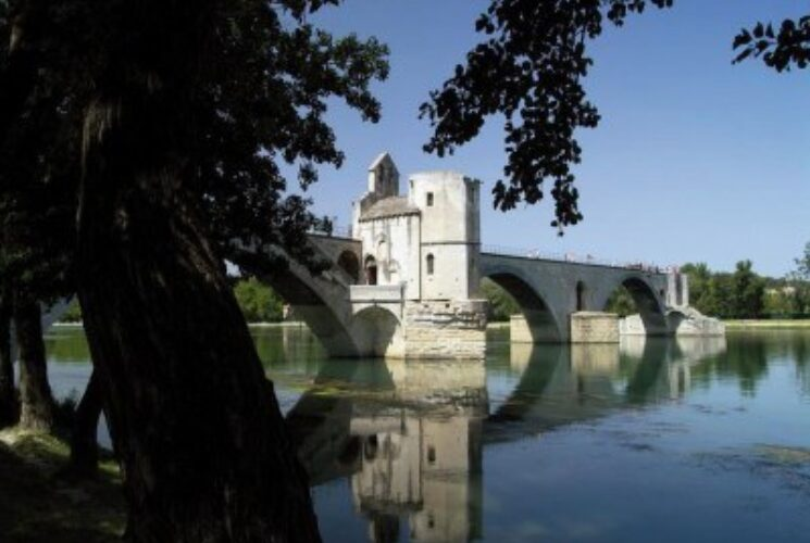 Provence  Camargue cycle tour