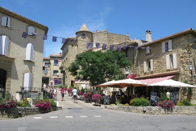 Provence river cruise